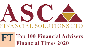 ASC Financial Solutions: Financial Advisers in Milton Keynes Logo